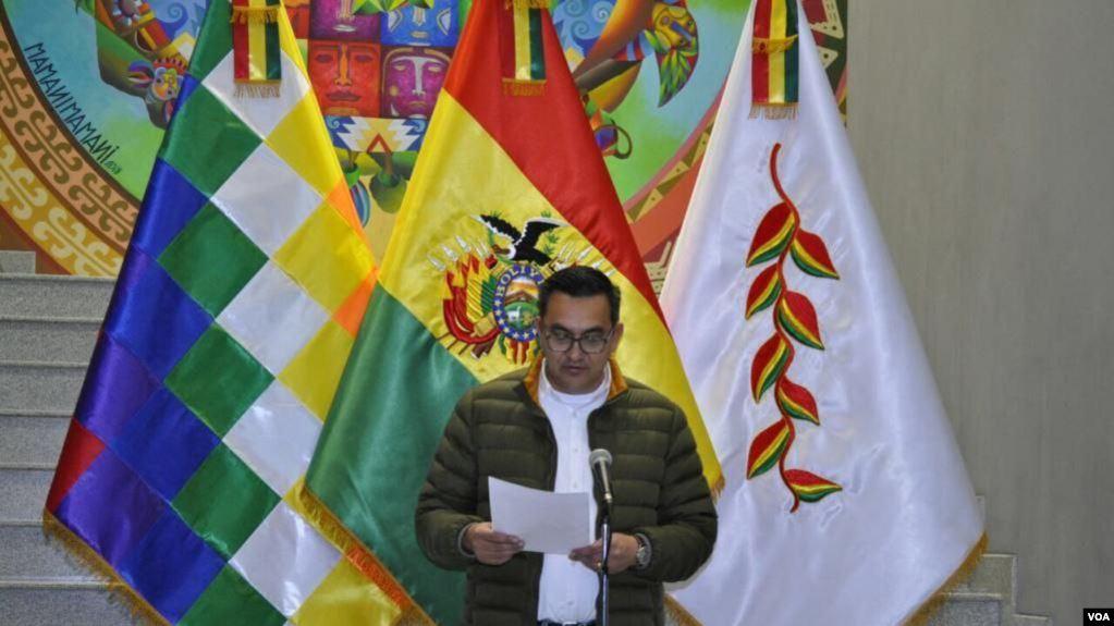 Gobierno de Bolivia confirmó que 487 ciudadanos retornaron al país y condena la agresión de grupos durante su traslado / VOA