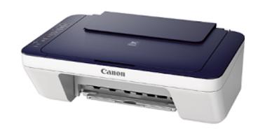 Canon Pixma MG3022 Printer Driver Download for Windows, Mac OS X