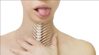 Cara menghilangkan tulang ikan dari tenggorokan Anda