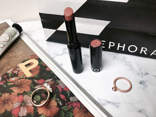 Everything Erin: Sephora's Dreamy Long-Lasting Lipstick