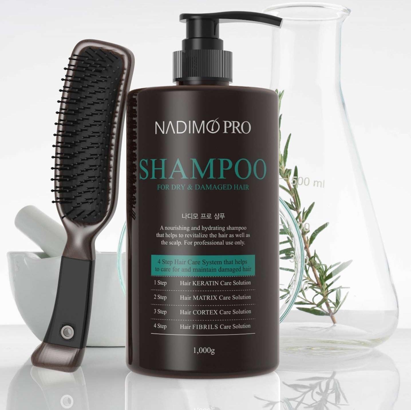 Dầu gội đầu Nadimo Pro Shampoo