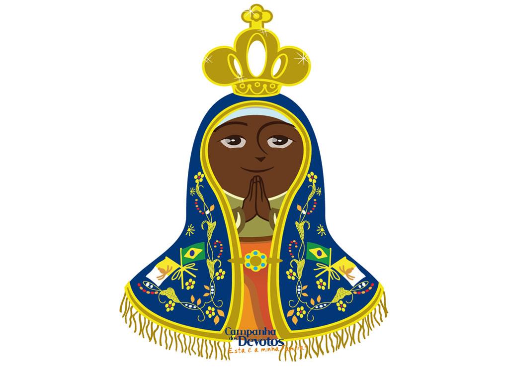 HistÓria De Nossa Senhora Aparecida: Catequese Da Rainha: Nossa Senhora Da Aparecida