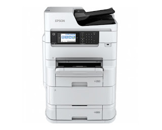 Epson WorkForce Pro WF-C879RDTWF Driver, Review, Price