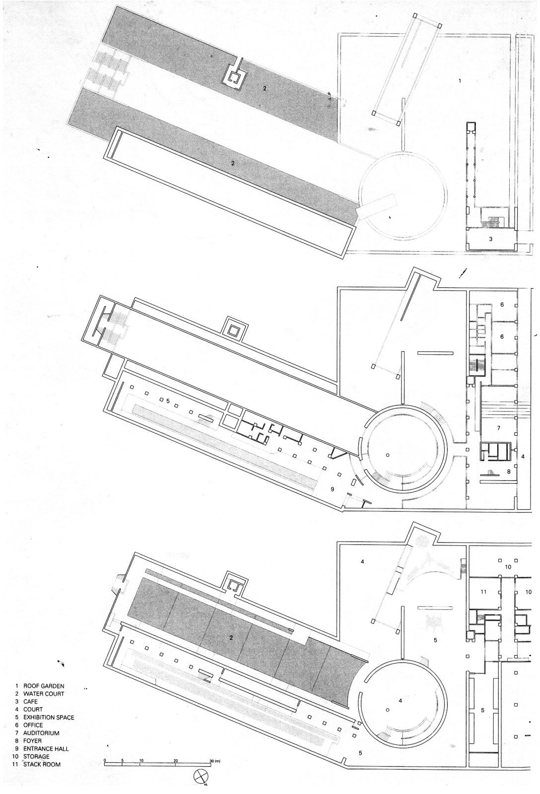 Architecture As Aesthetics Sayamaike Historical Museum