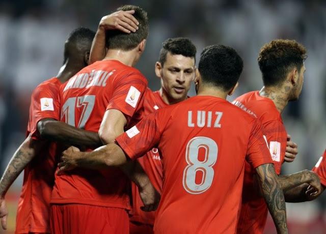بث مباشر مباراة الدحيل والسيلية اليوم 14-03-2020 ربع نهائي كأس أمير قطر
