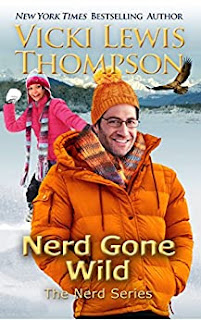 Nerd Gone Wild (The Nerd Series Book 3) by Vicki Lewis Thompson
