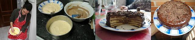 tarta baumkuchen