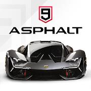 Asphalt 9 Legends mod apk and obb download