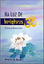 Na Luz de Krishna pdf - Wagner Borges