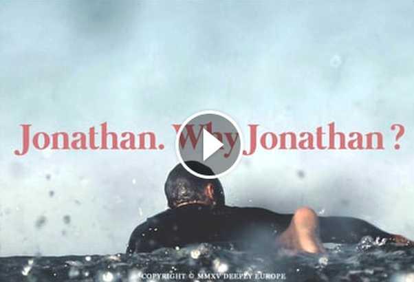 Jonathan Why Jonathan
