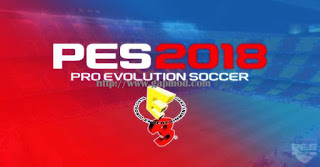FTS Mod PES 2018 Full Europe By Herman Aja Apk + Data Obb