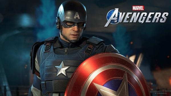 الكشف عن تفاصيل لعبة Marvel Avengers و تحديد تاريخ إصدارها ، إليكم الفيديو من هنا..