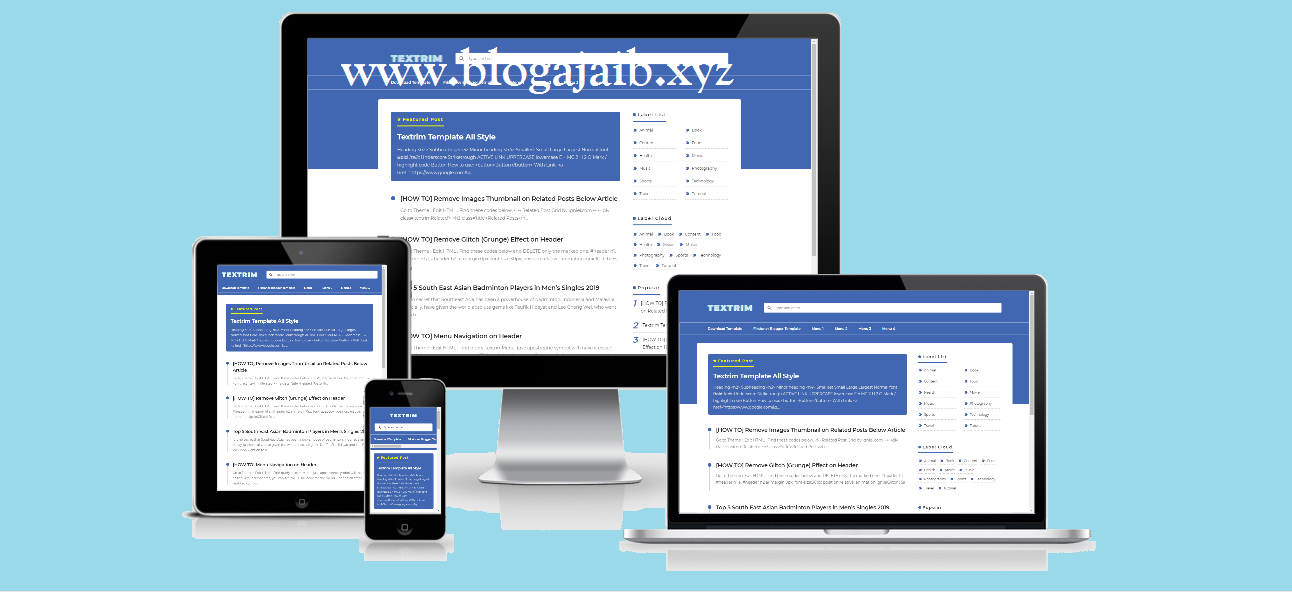 textrim-free-template-blogger-download