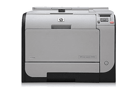 Image HP LaserJet P2055d Printer Driver