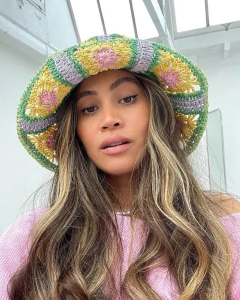 Chapéu de Crochê Bucket Hat - Modelos e como fazer