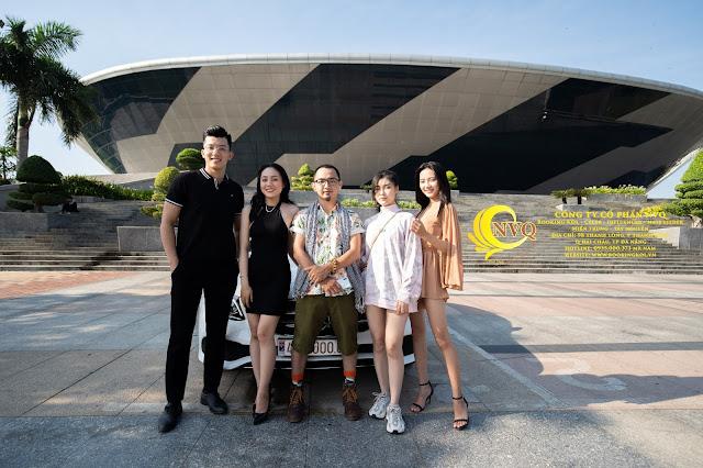 Team Booking KOL - Celeb - Influencer - Mass Seeder Việt Nam