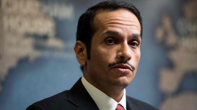 Catar tacha de 'agresión e insulto' medidas de sus vecinos árabes