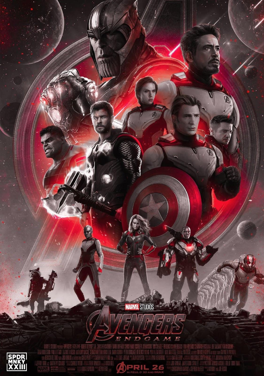Avengers Endgame y la pesadilla de la preventa... - YouTube