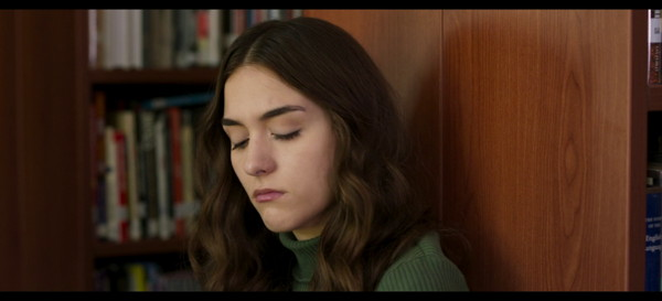 Blame [Culpa] (2017) HD 1080p y 720p Latino Dual