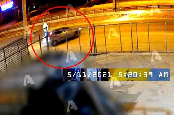 Γλυκά Νερά: Βίντεο ντοκουμέντο από κάμερες ασφαλείας, νέα στοιχεία για τους δράστες