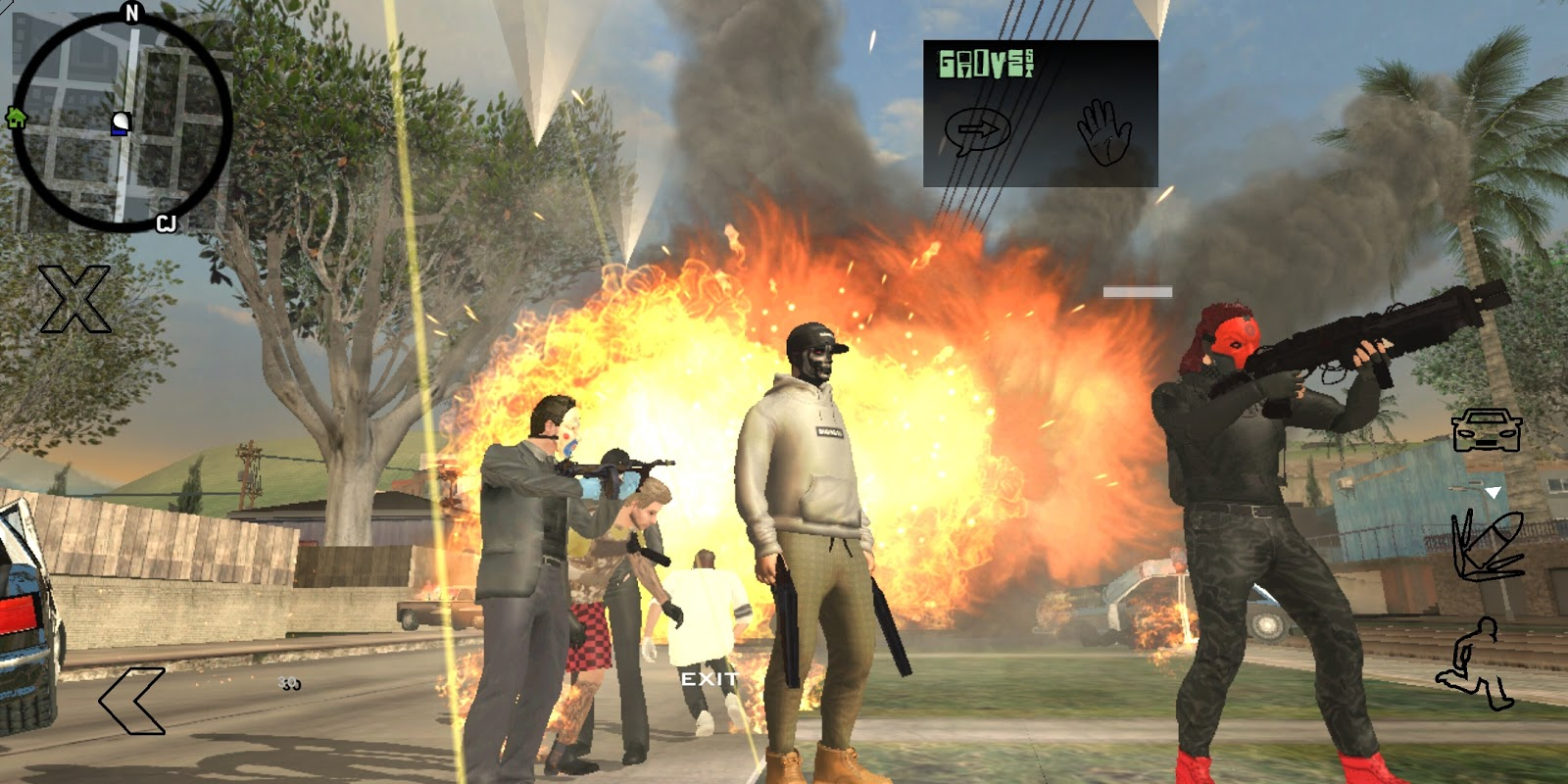 play gta 5 offline free