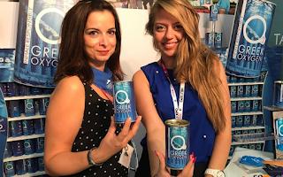 Εταιρεία πουλάει ελληνικό φρέσκο αέρα σε κουτάκι