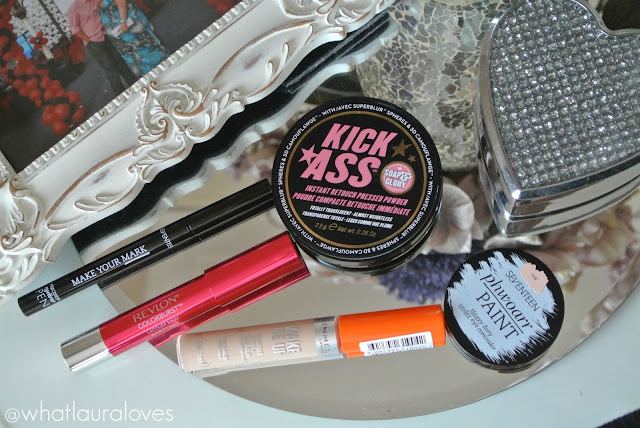 Boots Makeup Haul 5 New Drugstore Finds