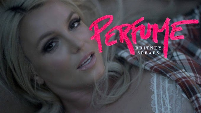 Britney Spears & Sia - Perfume (Stems)