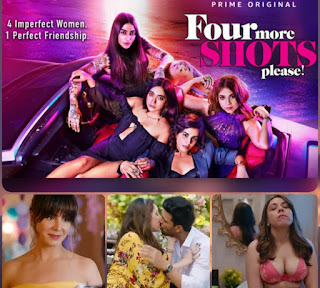 Four More Shorts Please Download full Web Series Season 1 and Season 2