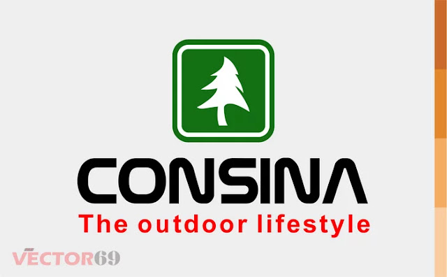 Consina Logo - Download Vector File AI (Adobe Illustrator)