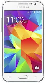 Cara atasi Samsung G361F Galaxy Core Prime lupa pola & password