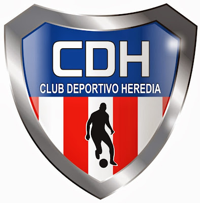 Resultado de imagem para CD Heredia