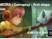 Game Ankora Apk Mod v1.2.0 (Full Mod) Terbaru
