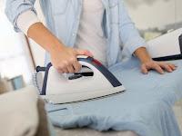 Tips dan Trik Menyetrika Baju agar Tidak Mudah Rusak