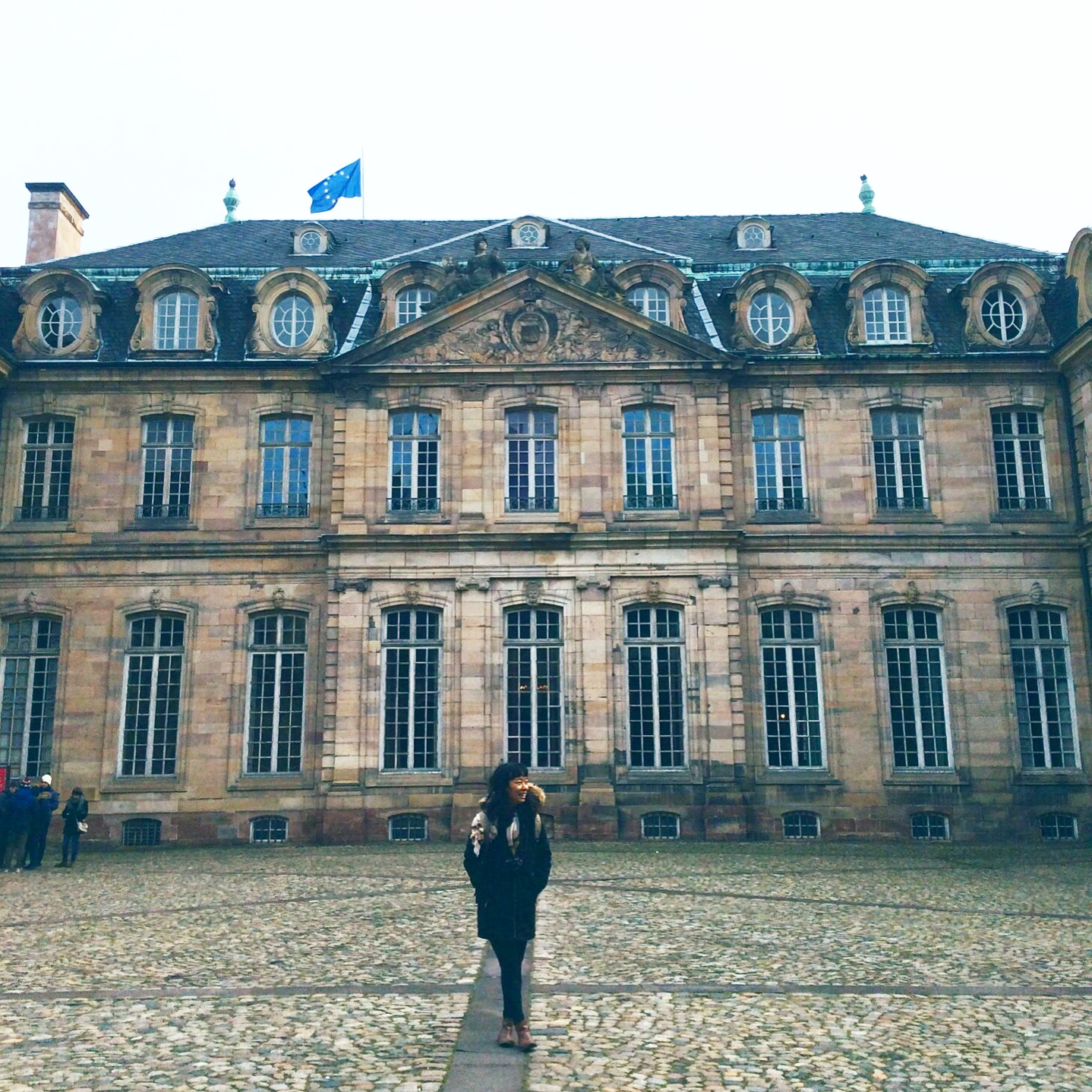 palais rohan strasbourg
