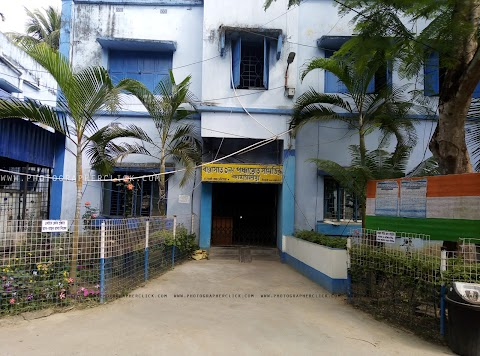 Barasat I Development Block Chhoto Jagulia North 24-parganas