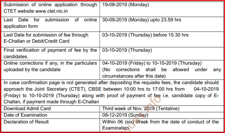 Revised-schedule