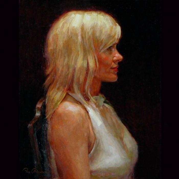 Ron Barsano. Современный американский художник 12