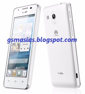 GSMASIAS: Huawei Ascend G525-U00 Flash File / Firmware Flash File