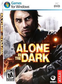 Baixar Grátis Alone in the Dark PC