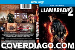Backdraft 2 - Llamarada 2 - Bluray