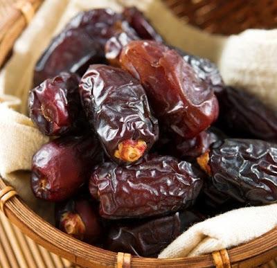 Kurma Dan Ramadan