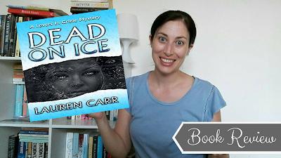 Book Review: Dead On Ice by Lauren Carr #AudioBook @iReadBookTours