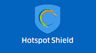 Hotspot Shield Free Privacy & Security VPN