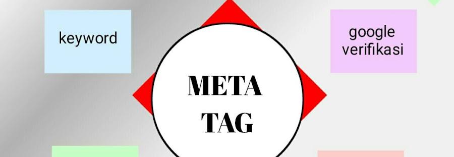 Meta tag pada blogger yang wajib ada agar seo friendly