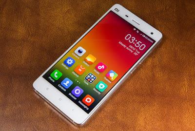 Màn hình Xiaomi Mi4