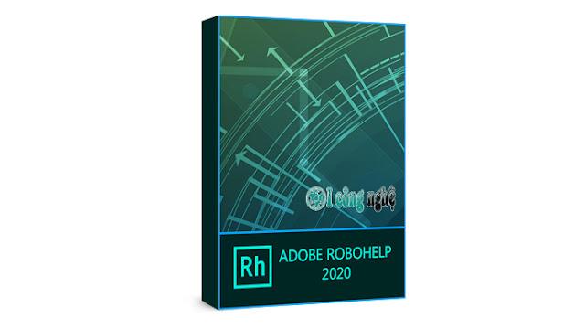 تحميل برنامج Adobe RoboHelp 2020 كامل مع التفعيل