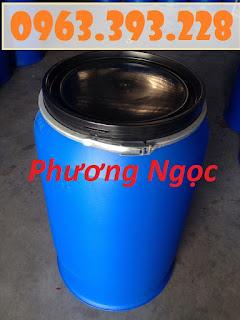 Thùng phuy nhựa HDPE nắp mở, thùng phuy đựng hóa chất Th%25C3%25B9ng-phuy-n%25E1%25BA%25AFp-h%25E1%25BB%259F-220L-%25283%2529-622492f284