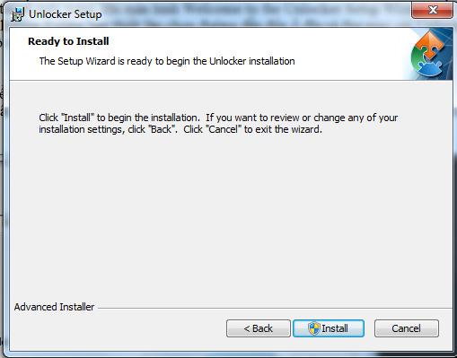 Hướng dẫn cài đặt Unlocker 1.9.2 full đơn giản mới nhất 2021 c
