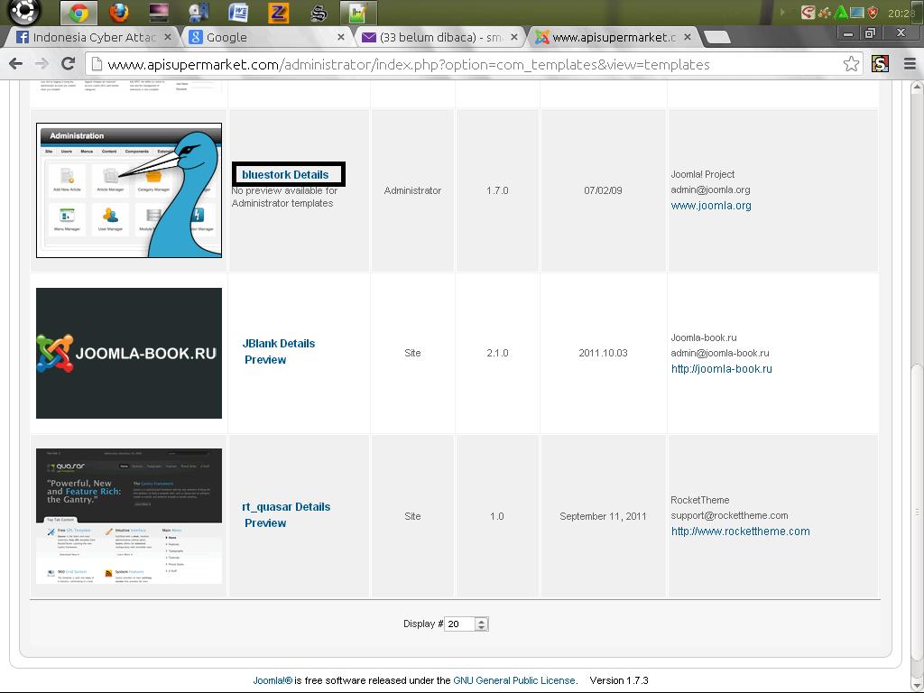 Web shell por orb joomla tutorial | louaflacortho ga